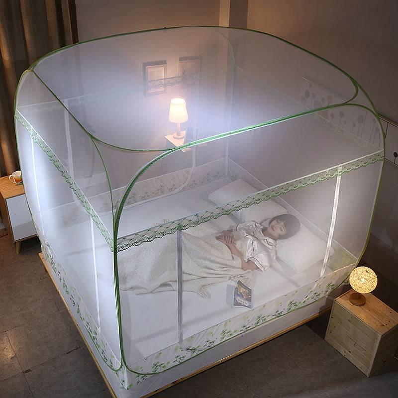 南通家纺1.2米蚊帐(个)