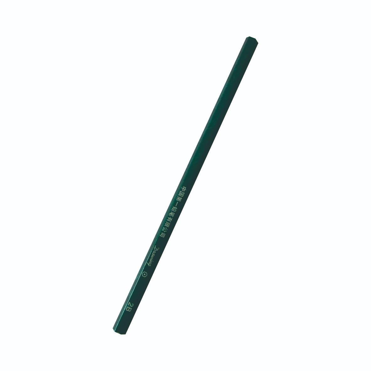 宝克尚品 PL1688铅笔HB铅笔 12支/盒